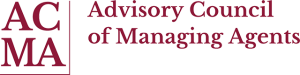 The Advisory Council of Managing Agents (ACMA)